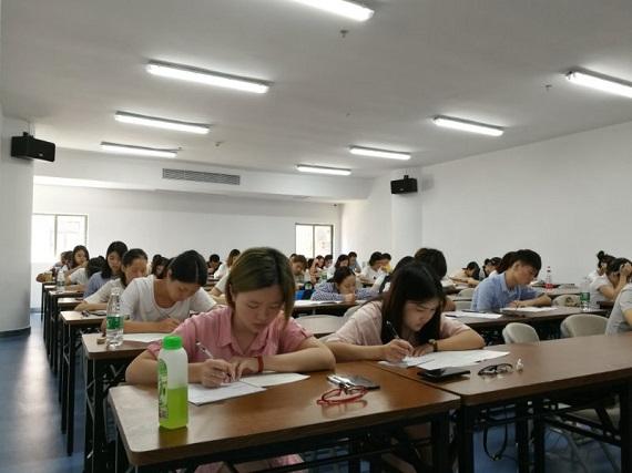 往届成人高考模拟考试