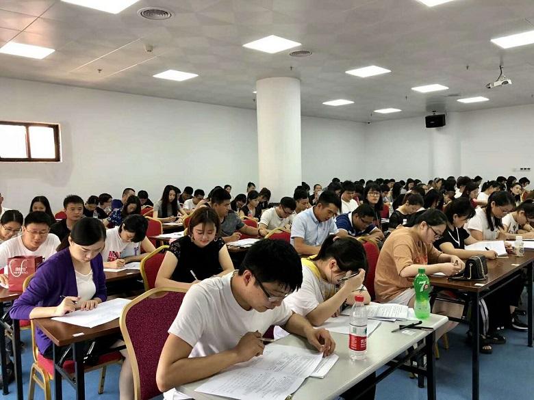 成人高考学习形式