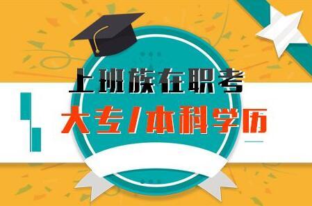 深圳成人高考高起本招生专业