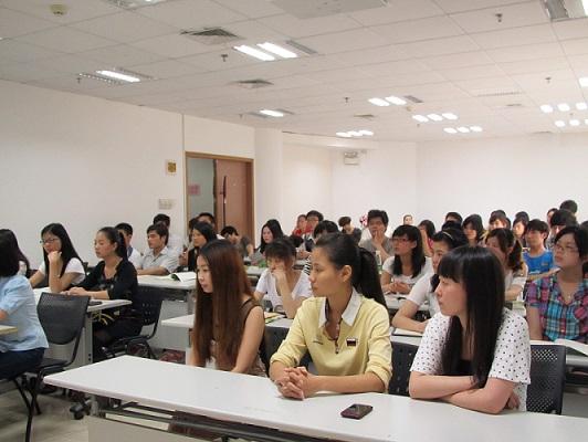 深圳成人高考辅导班