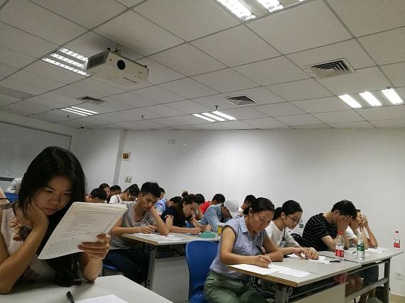 成人高考模拟考试