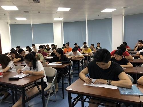 深圳在职学习中心成考期末考试