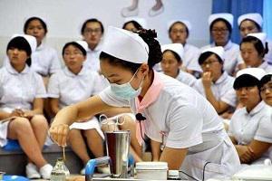 深圳成人高考护理专业报读条件和招生院校