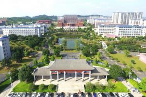 广东创新科技职业学院成人高考深圳招生