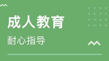 2019年深圳成人高考辅导班,参加成人高考考生的选择